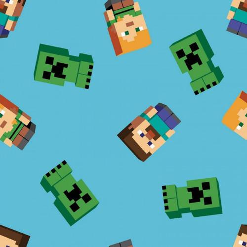 Nutex - Minecraft Friends (Blue) - £13 p/m