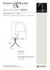 Perrin & Rowe Mimas - C Spout 4841 Kitchen Tap