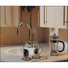 Perrin & Rowe Oberon C Spout 4861 Kitchen Tap