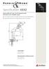Perrin & Rowe Mayan 4332 (Deck Mounted) Kitchen Tap
