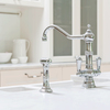 Perrin & Rowe Picardie 4766 (with Rinse) Kitchen Tap