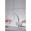 Franke Zurich Kitchen Tap