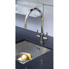 Perrin & Rowe Orbiq 4212 Kitchen Tap