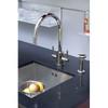 Perrin & Rowe Orbiq 4312 Handrinse Kitchen Tap