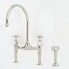 Perrin & Rowe Ionian 4172 (With Rinse) Kitchen Tap