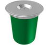 Franke 12ltr Inset waste Bin 134.0035.042