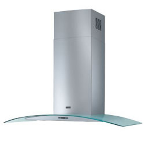 Franke Glass Curved Wall Mounted Hood  FGC 906 XS-CH