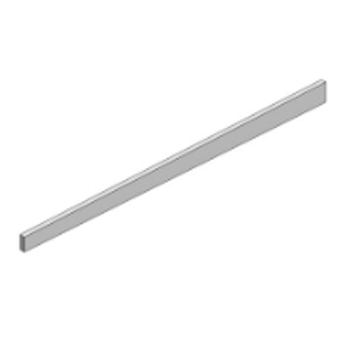 Maia Snow Haze Upstand - 3680 x 70 x 10mm