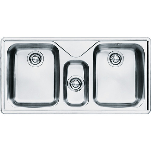 Franke Ariane ARX670 Stainless Steel Kitchen Sink
