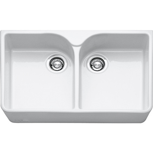 Franke Belfast VBK720 Ceramic Kitchen Sink