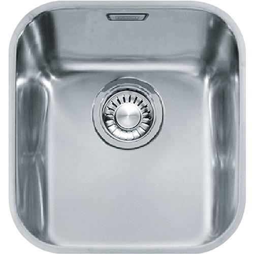 Franke Ariane ARX110 33 Stainless Steel Kitchen Sink
