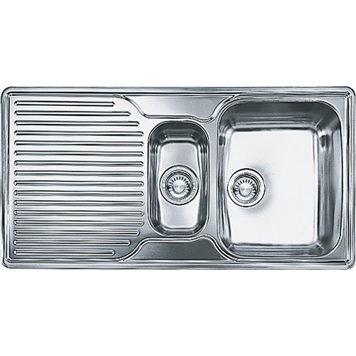 Franke Ariane ARX651-P Stainless Steel Kitchen Sink