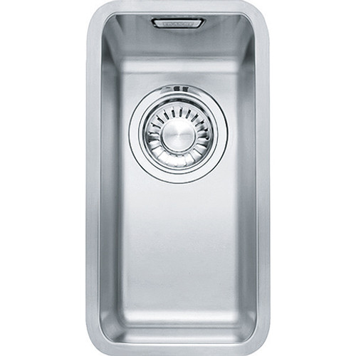 Franke Kubus KBX110 16 Stainless Steel Kitchen Sink