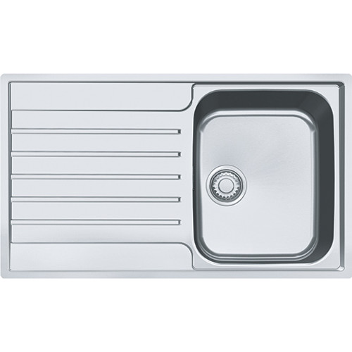 Franke ARGOS (611-860) SBSD Reversible Sink AGX611C