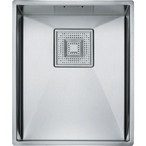 Franke Peak PKX110 34 Stainless Steel Kitchen Sink
