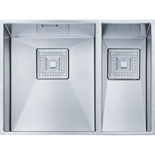 Franke Peak PKX160 34-18 Stainless Steel Kitchen Sink