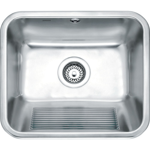 Franke Utility UTX610 Stainless Steel Kitchen Sink