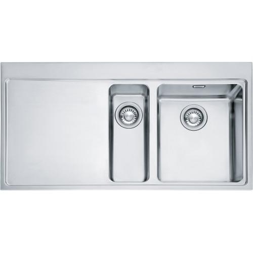 Franke Mythos MMX251 Stainless Steel Kitchen Sink