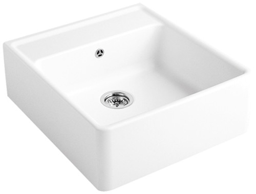 Villeroy & Boch Butler 60 (Single bowl sink Module) Kitchen Sink