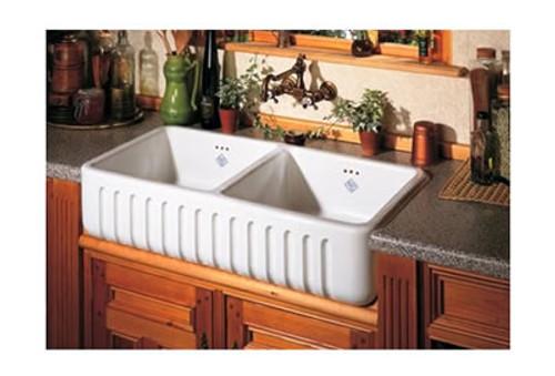 Shaws Ribchester 800 Kitchen Sink