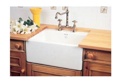 Shaws Ribblesdale Kitchen Sink