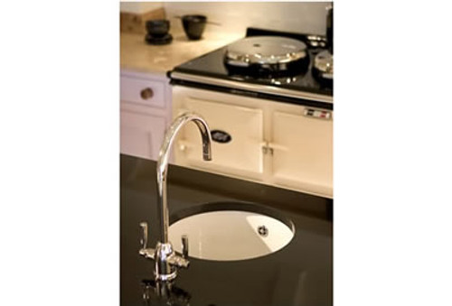 Shaws Classic Round Kitchen Sink