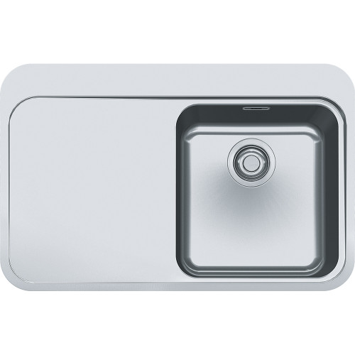 Franke Sinos SNX211 Stainless Steel Kitchen Sink