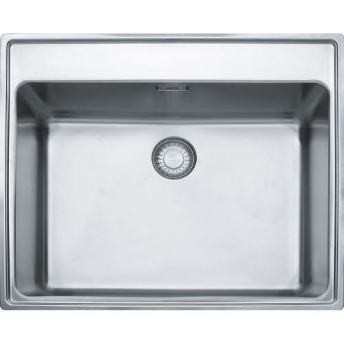 Franke Midas MTX610-55 Stainless Steel Kitchen Sink
