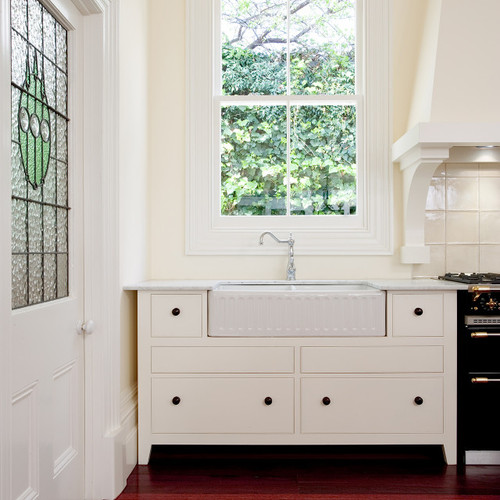 Perrin & Rowe Aquitaine 4741 Kitchen Tap