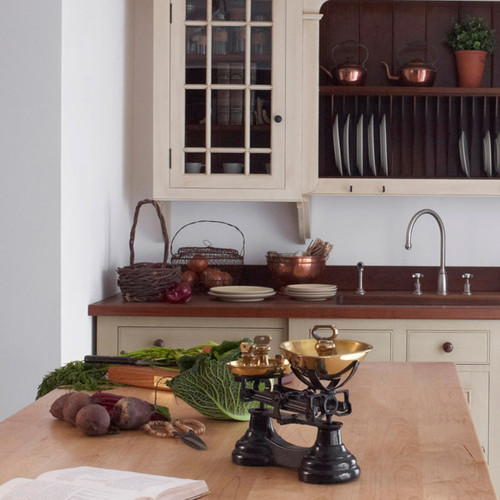 Perrin & Rowe Athenian (with Rinse) 4375 Kitchen Tap