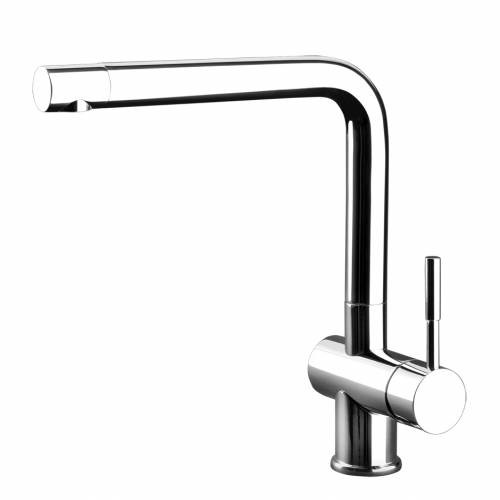 Gessi OXYGEN Curved Square Tap