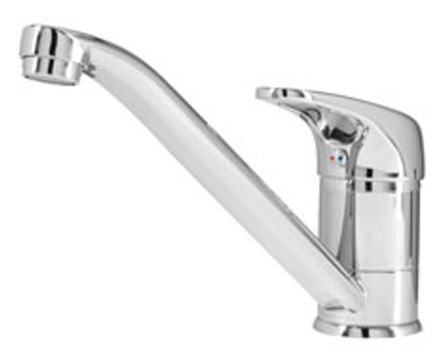 Caple Single Lever Deluxe Kitchen Tap