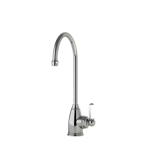 Perrin and Rowe Parthian Mini Instant Hot Water Tap, Digital Tank and Filter