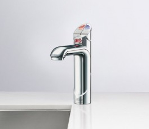 Zip G4 BOILING & AMBIENT 3 in 1 Tap