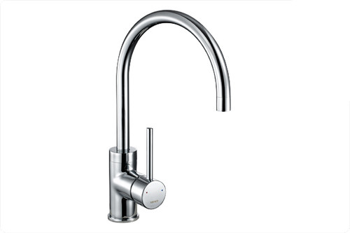 1810 Courbe Curved Spout Tap