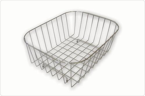 1810 Steel Basket
