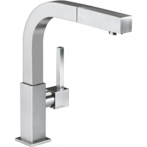 Smeg MDQ5-IS2 Mixer Tap Pull Out