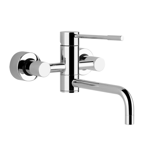 Gessi OXYGEN Wall Mounted Tap