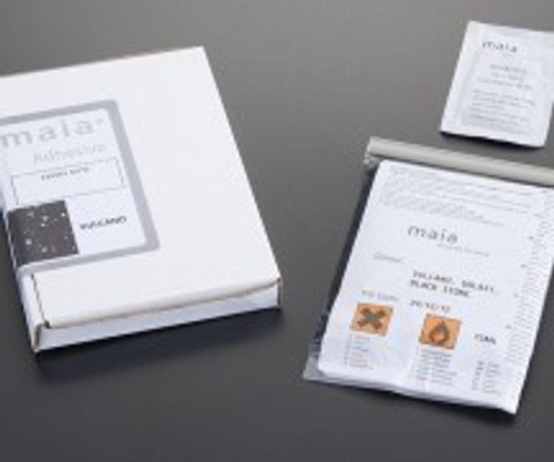 Minerva Grey Crystal Acrylic Accessories 75ml adhesive sachet