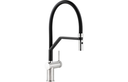 Abode Fraction Semi-Professional Contemporary Mixer Tap