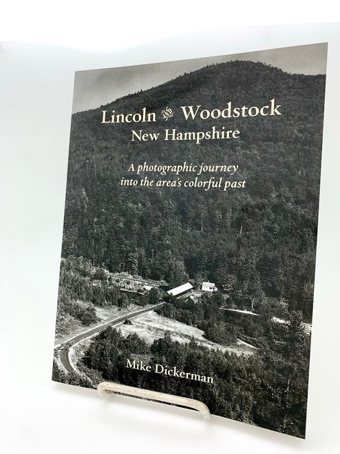Lincoln and Woodstock New Hampshire