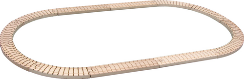 Oval Track Set