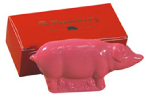 """""""Holly"""" the Peppermint Pig"""
