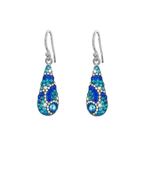 Mosaico Sterling Dazzling Earrings