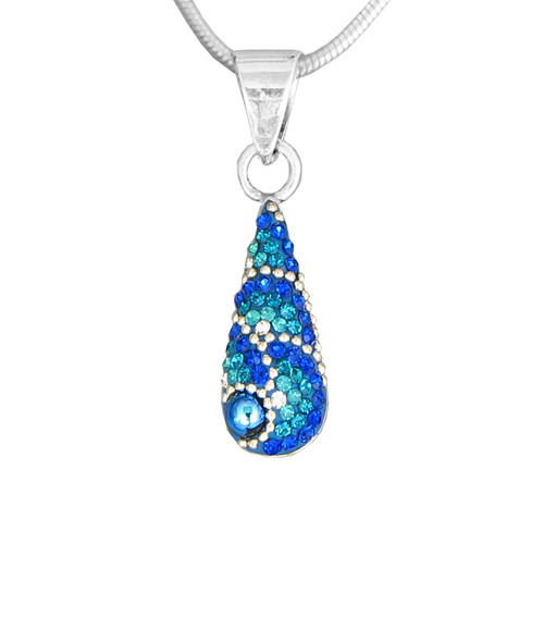 Mosaico Sterling  Necklace