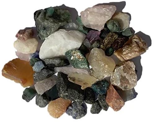 Gemstones Galore