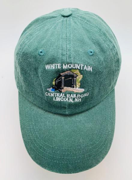White Mt. Central RR Cap