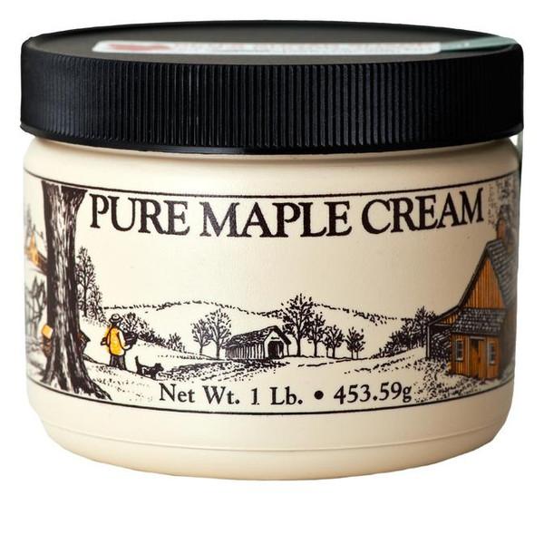 Maple Cream - 16  oz.