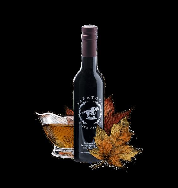 Vermont Maple Balsamic Vinegar    375 ml. Bottle