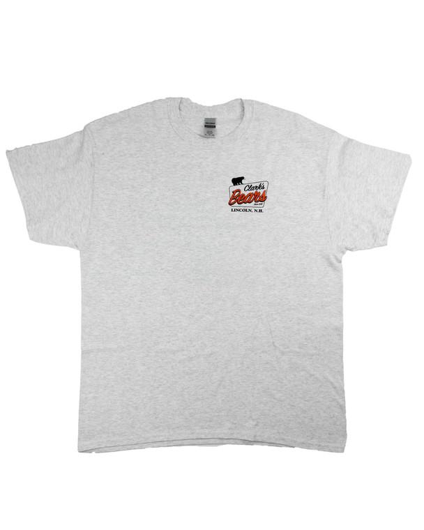 Covid-19 Wolfman Tee Shirt